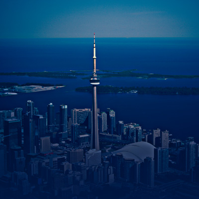 ofs design and development is located in the heart of toronto